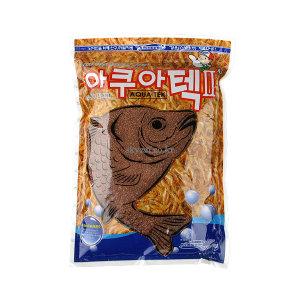 경원 아쿠아텍II 어분/아쿠아텍2/아쿠아택/미끼/떡밥
