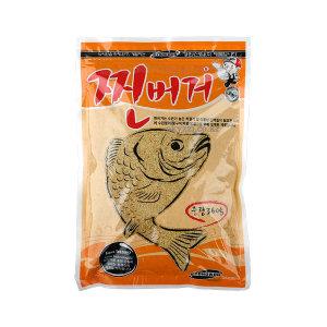 경원 찐버거 집어제/떡밥/미끼/보리/아쿠아/민물 낚시