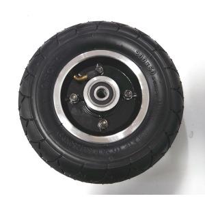 전동킥보드 8인치 에어바퀴 200X50