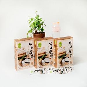 마 마가루 60포 선식 설날선물세트