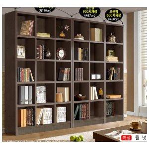 신가구갤러리 1200 책장 + 600 책장 (1+1)