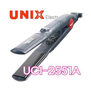 유닉스고데기 전문가용고데기 UCI-2551A 2550A 2580