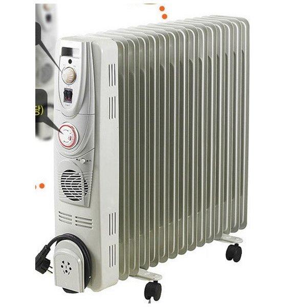 신일 라디에이터 SER-K30LFT 15핀 타이머 온풍기