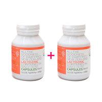 썬라이프 락토아연 2병(120정)/락토페린/Lactozinc