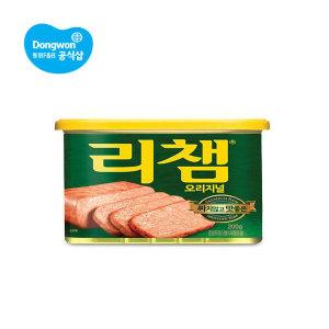 (현대Hmall) 동원 리챔 200g x 10캔 /햄/통조림