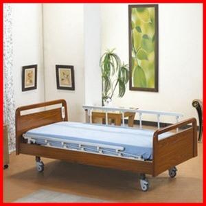 (오로라) 2모터 가정용/전동침대 H660-2 환자용침대