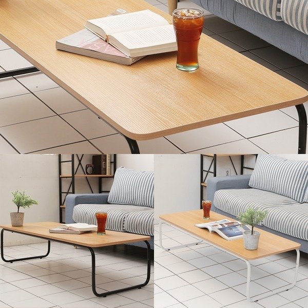 퓨어테이블/소파테이블/거실좌탁/좌식테이블/좌식책상 - 옥션