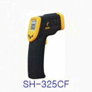 새한 SH-325CF/적외선온도계/온도계 온도측정