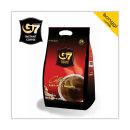 베트남 G7커피 블랙커피 100스틱 대용량상품 원두커피
