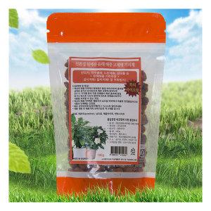 특허받은 친환경 기능성 바이오토 고체형 해충기피제