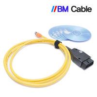 BMW 케이블 OBD2케이블 E-SYS케이블 BMW 코딩케이블