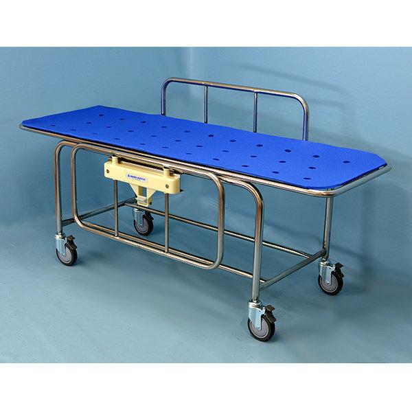 요양병원 환자목욕용침대/샤워침대/의료용침대/운반카