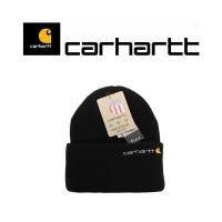 Carhartt/칼하트/신상품/비니/씬슐레이트/블랙/브라운