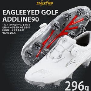 이글아이드 애드라인 초경량 골프화 남성 ADDLINE WG