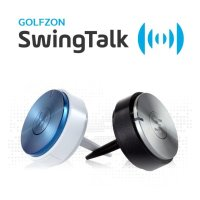 (골프존에서 제작 )SwingTalk 스윙분석기 스윙톡