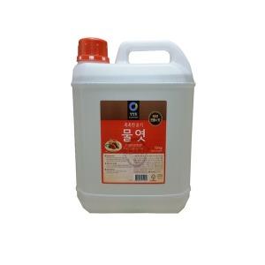 대상 청정원 물엿 10kg /무료배송