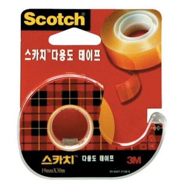 스카치 테이프 583D 18mmX30M 3M