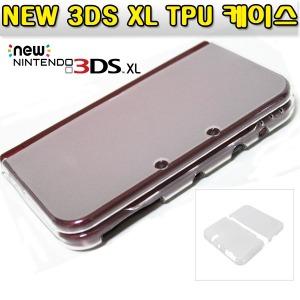 닌텐도 NEW 3DS XL  TPU 젤리케이스