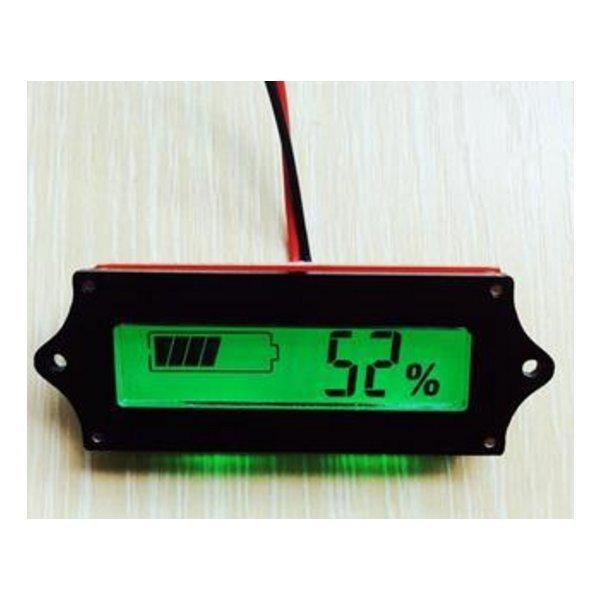 배터리 잔량표시기/ indicator/ 배터리체커/ 12v