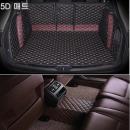 지프 랭글러 사하라 루비콘 트렁크매트 4D 6D 5D 바닥