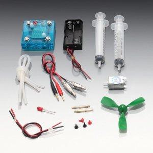 연료전지/전기분해장치(리버시블 타입)세트 DR-1011
