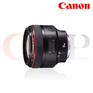 EF 85mm f/1.2L II USM (캐논 공식 총판)