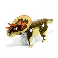 공룡로봇(트리케라톱스) EDU-31017