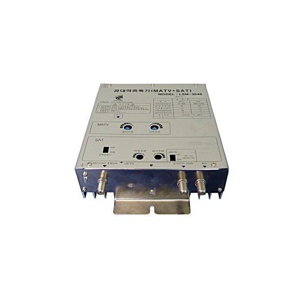 에스비테크 LSM-3040 광대역 증폭기