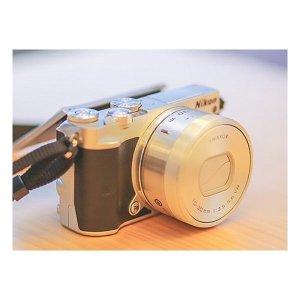 니콘코리아 Nikon 1 J5 +랜즈10~30mm+메모리64GB+가방