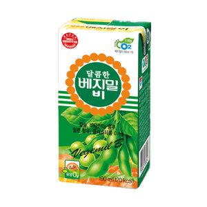 정식품/베지밀B190ml(16팩)X2박스/32팩/두유/콩