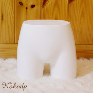 frp 유아 아동 어린이 아기 엉덩이 속옷 팬티 마네킹