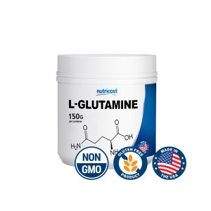 �̱�������ǰ ��Ʈ���ڽ�Ʈ ��-�۷�Ÿ�� L-Glutamine