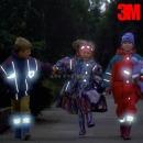 3M 스카치라이트 반사원단 어린이야간안전 반사스티커
