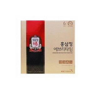 홍삼정 에브리타임(50포)-최신정품(正品)