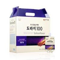 천호식품 목건강을 위한 도라지100 (80mlx60팩)