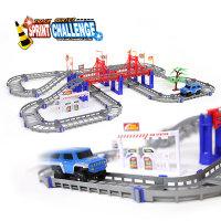 SPRINT 레일카/기차/레일/트랙/자동차/어린이선물
