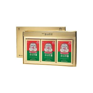 홍삼톤 골드(40mlx30포)-최신정품(正品).당일발송