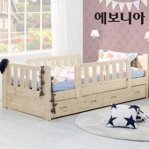 피터 슈퍼싱글 침대/데이베드/매트포함/이단침대