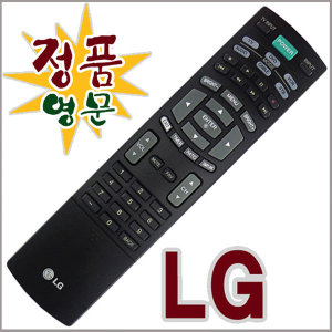 Xcanvas LG LED LCD PDP TV 엘지 리모컨/MKJ39927801