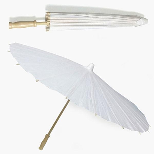 대나무 한지우산 / 우산만들기 종이우산 만들기재료