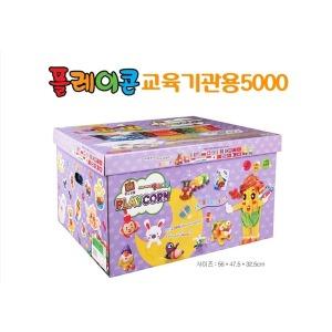 플레이콘 교육기관용5000p