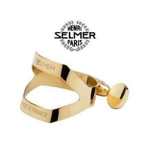 SELMER 셀마 알토 색소폰 리가쵸 (리가춰 리가쳐)