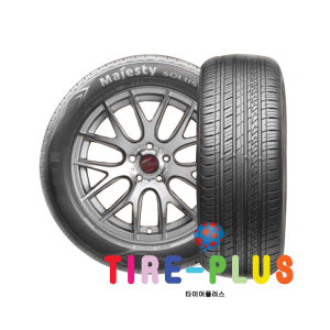 타이어플러스 금호타이어 KU50 마제스티 245/45R18