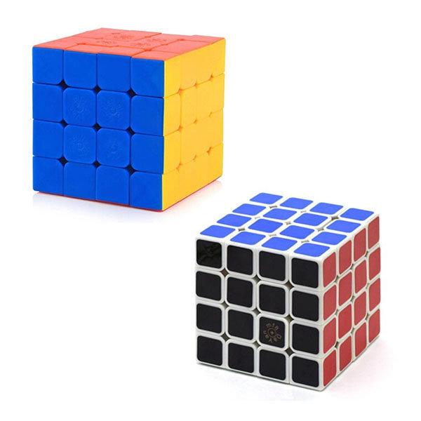 다얀 4X4X4 66MM 스피드 큐브