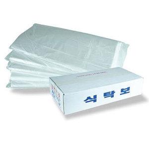 일회용식탁보 식탁보 비닐 시트 250장 상보 상커버