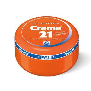 크림21 비타민 B5 대용량 고 보습 크림 250ml - 상품 이미지
