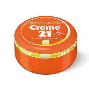 크림21 비타민 E 대용량 수분 크림 250ml