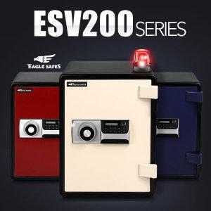 선일금고 ESV200 가정용금고 선물용 이사선물