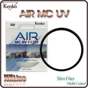 Kenko Air MC UV 62mm 슬림필터/겐코/렌즈필터/NX
