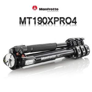 MT190XPRO4 / MT190GOA4 삼각대 사은품 증정